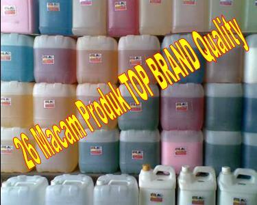 26 Macam Produk Top Brand Quality