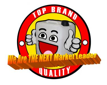We Are The Next Market Leader