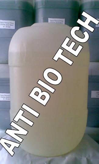 Anti Bio Tech